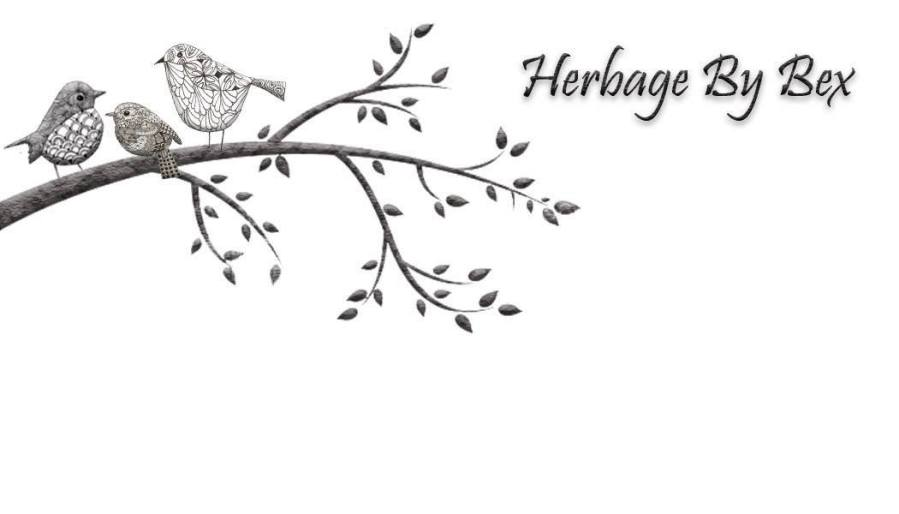 herbage+by+Bex+logo